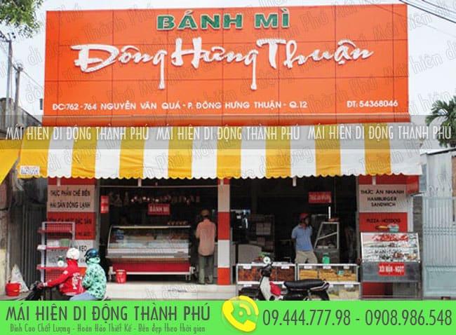 mai vom cua so dep 11 Bạt che nắng giá rẻ   lựa chọn phù hợp với thu nhập của người Việt