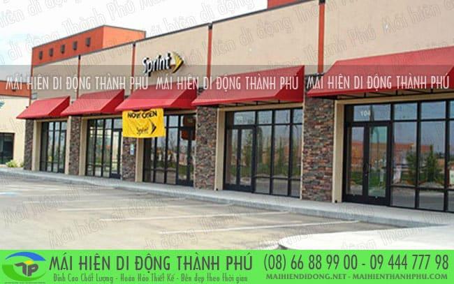 mai vom san thuong 1 Ở đâu lắp đặt mái vòm giá rẻ nhất ?