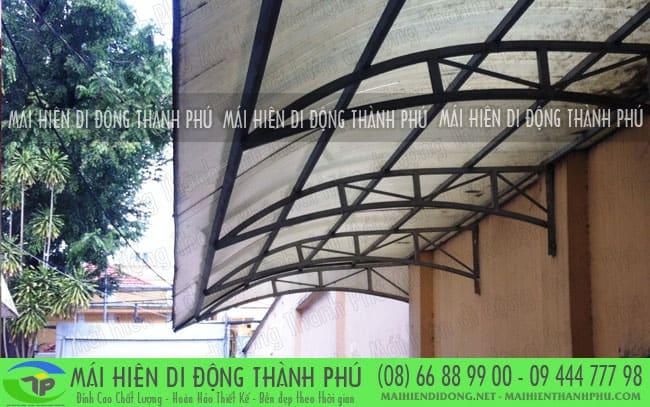 Mái vòm cao cấp và sang trọng cho ngôi nhà của bạn